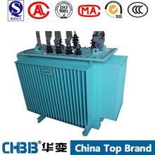 transformer vendor China top brand 22KV to 415V