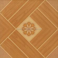 Glazed ceramic floor tiles 30x30- wood texture