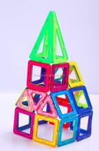 new prastic children brain education toy factory price