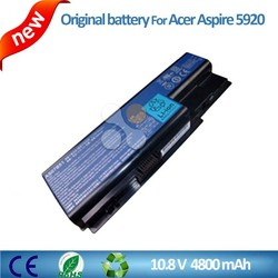 New laptop battery test equipment for Acer 5300 5230 5220 5200 5920G AS07B41 AS07B51 battery