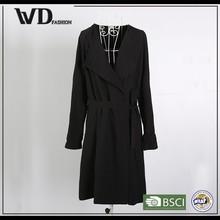 Cheap China wholesale women classic trench coat