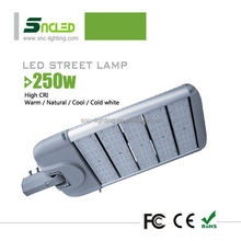 250w led street light to replace 600w mental halide or high pressure sodium, led street light companies are looking for
