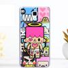 Mr.Box brand phone cover case for xiaomi mi4
