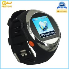 2013 Newest GPS tracker watch,Supporting single location and continuous tracking Support phone call PG88 GPS WATCH PHONE