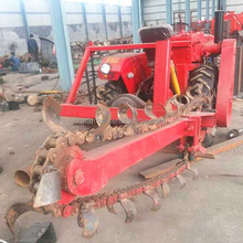 farm agriculture trencher