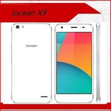 Original Presell IOCEAN X9 MTK6752 Octa-core 64 Bit Mobile Phone 3GB Ram 16GB Rom 5.0'' FHD LTPS 5.0MP 14.0MP Dual SIM