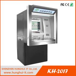 Software Integrated Money Exchange Machine / Cash Dispensing Machine