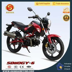 110CC Cheap Used Dirt Bikes SD110GY-6