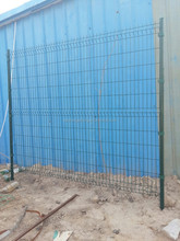 Manufacture supply various type welded wire fence
