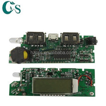 radio pcb circuit board/toy remote control car pcb/pcb copy