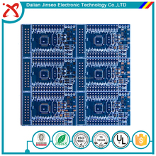 Single sided small printed circuit board for usb flash drive pcb