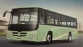 Shacman 26-seat bus venta SX6111GFFN