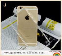 one piece ultra thin tpu mobile phone case, clear phone case, tpu cell phone case