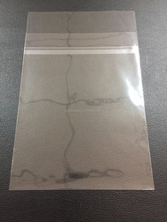 Clear Self Sealing Envelopes Protect & Store Artwork, Prints, & Photographs bag