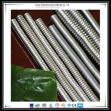 Alibaba 304 310 316 445J2 stainless steel spiral tube/pipe for Underfloor Heat