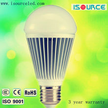 Hot sale!!! 12W e27 LED Bulbs for home and office showroom