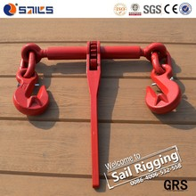 Red Painted Load Binder European Type