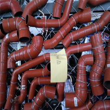 Good price supercharger coolant silicone rubber hose for auto parts /rubber hose for car