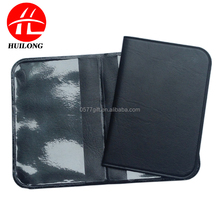 Ecofriendly material PVC Travel Wallet ,Credit Card Holder ,ATM Card Cover with two slot