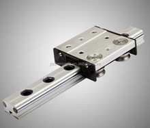 Super quality professional machined guide rails t70 t75 t78