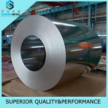 Dx51d z100 galvanized steel coil/steel roofing/sheet metal roofing rolls