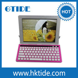 Keyboard design new style for tablet below 10.1