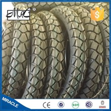 Hot sale scooter tire rubber cheap price motorcycle tyre 3.00-18 TT TL