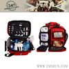 2015 New Type Travel First Aid Kit Bag With Top Quality