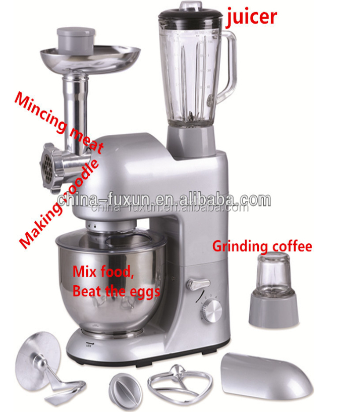 Usage Of Electric Mixer ~ Multifunctional electric mini dough mixer for home use