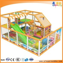 Play zone for Kids party with kids chairs and tables
