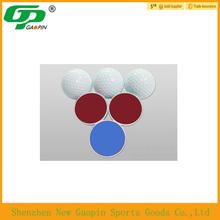 High quality 2 piece driving range golf ball