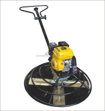 2015 Hot Sale! Gaslione Power Trowel Concrete Power Trowel Machine