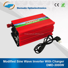 car power inverter for car battery 3000w