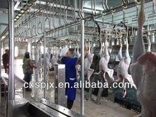 Halal chicken slaughter machine for sale/turkey slaughter line