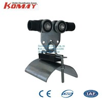 KOMAY RAIL TROLLEY FOR SALE