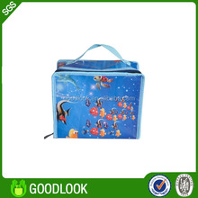 top sale laminated waterproof pp woven polyester cooler bag GL015I