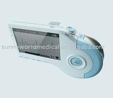 SW-ECG200B holter ecg cable stress test ecg machine