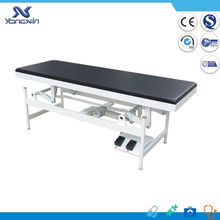 Examination couch by electric motor medical exam tables (YXZ-E009)