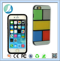 wholesale colorful fancy cell phone case cover for iphone 6