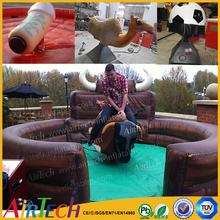 Toro mecanico, camello/bola/pene toro mecánico, mecánica rodeo toro