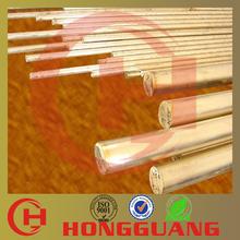 HPb59-3 CuZn39Pb3 C38500 CZ120 lead brass rod