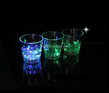 Supply 6 OZ led party cups for Event Decoration SJ-LC14