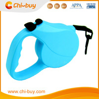 Chi-buy Ribbon Lead for dog, dog Ribbon retractable leash, For Small To Medium Dog, Pet Up to 15kg