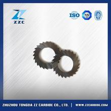 Professional 40 tooth tungsten carbide tipped blade for brush cutters for wholesales