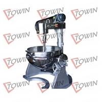100-500L Gas Cooking Mixer
