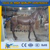 Cetnology Theme Park Decoration High Simulation Model Horse Life Size