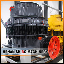 Energy-saving Compound Cone Crusher with Cone Crusher Bowl Liner
