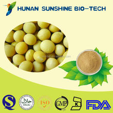 alibaba china natural and health product soybean extract isoflavone benefits with reducing fatigue function