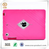 Bright color lightweight tablet protective case for mini iPad /for protective iPad min case