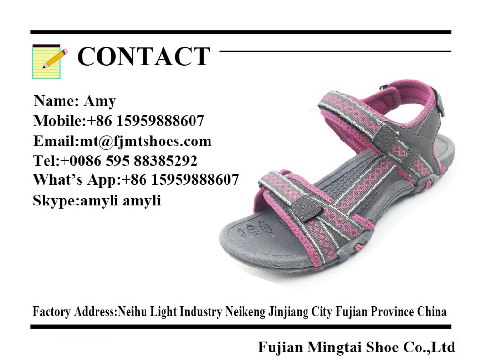 Hot Selling Export Product Of Sport Sandal For Kids Buy
